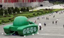 Taiwan Calls China Apology For Tiananmen Square Incident - Sakshi