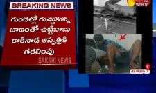 Man Killed With Arrow Attack In East Godavari Agency