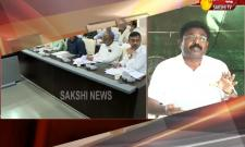 Focusing On Provision Of Infrastructure Says Minister Adimulapu Suresh