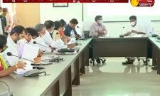 Adimulapu Suresh On Management of Tenth Class Examination