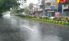 Heavy rainfall alert for next 24 hours