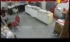 Brutal At AP Tourism Hotel In Nellore Video