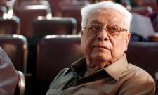 Director Basu Chatterjee Passed Away at 90 In Mumbai - Sakshi