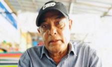Bollywood Lyricist Anwar Sagar Breathed His Last in A Hospital In Mumbai - Sakshi