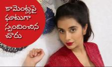 Actress Charu Asopa Give Counter To Trolls For Her Dressing - Sakshi