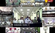 AP CM YS Jagan Launched YSR Vahana Mitra