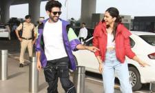 Kartik Aaryan Wants To Marry Someone Like Deepika Padukone - Sakshi