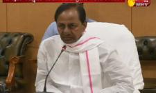 Telangana State To focus On Achieving Nutritious Food Security:KCR