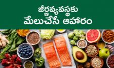 Avoid Covid-19 Risk With Gut Friendly Food - Sakshi