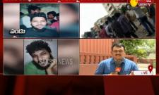 New Twist In Vijayawada Gang War Case