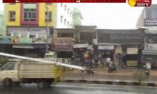 Heavy Rains Forecast for Next 2 Days in Telugu States