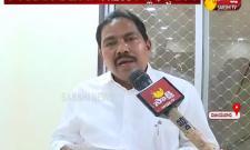 Minister Vishwaroop Fires On TDP Leaders