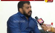 Minister Anil Kumar Yadav Slams Chandrababu Naidu