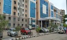 Four Corona Patients Died In Nizamabad Governmnet Hospital