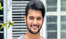 Aadi Saikumar to do a Pan India movie next - Sakshi