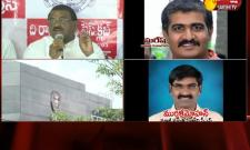 One More Person Arrested In ESI Scam In Vijayawada Video