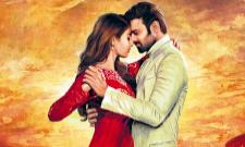 Prabhas and Pooja Hedge In Radhe Shyam First Look Poster release - Sakshi