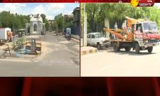 Telangana Government Will Demolish Old Secretariat Very Soon Video