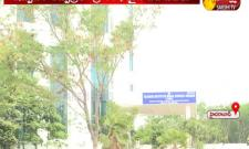 Coronavirus Service in teams hospital