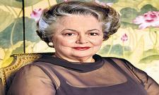 Oscar Winning Actress Olivia De Havilland Dies At 104 - Sakshi