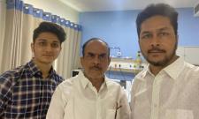 Telangana Home Minister Mahamood Ali Recovered From Corona - Sakshi