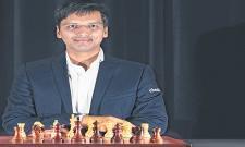 pentala harikrishna runner up in beale chess international chess - Sakshi