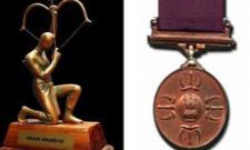 National Sports Awards Delayed Due To Coronavirus - Sakshi