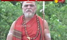 Sri Swaroopanandendra Saraswati Speaks On Guru Pournami Celebrations
