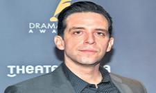 Hollywood Star Nick Cordero Passed Away Due To Coronavirus - Sakshi