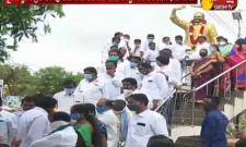 YSR birth anniversary celebrations in anantapur