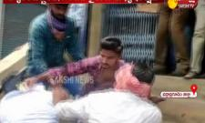 Clashes Between farmers and bank manager