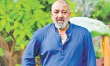 Bollywood Actor Sanjay Dutt Suffering With Cancer - Sakshi