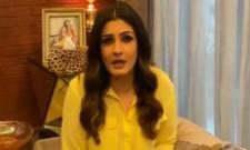 Raveena Tandon Tips To Get Rid Of Pimples - Sakshi