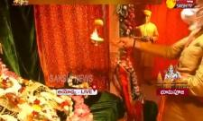 PM Narendra Modi Visited Hanuman Temple In Ayodhya Ram Mandir
