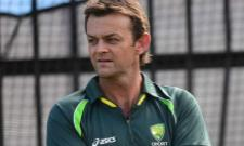 Indian Fielders Used To Say A Word, Adam Gilchrist - Sakshi