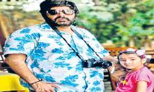 actor Krishnudu Turns Producer With My Boyfriend Girlfriend Movie - Sakshi