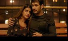 Akhil Akkinenis Hindi Dubbed Version Of Mr Majnu Gets Record Views - Sakshi