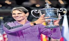 Rafael Nadal to miss US Open amid coronavirus pandemic - Sakshi