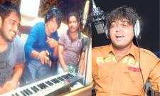 Music Director Bole Shavali Special Story From Warangal - Sakshi