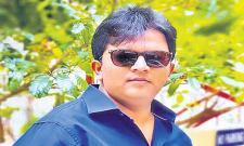 Agent Vinod Pre Look Release - Sakshi