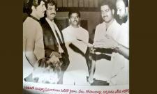 Movie Director N B Chakravarthy Death - Sakshi