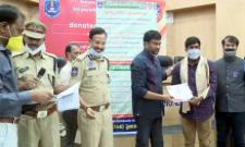 Chiranjeevi Urge Coronavirus Survivors To Donate Plasma - Sakshi