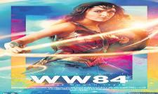 Wonder Woman 1984 release postponed to December - Sakshi
