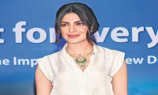 Priyanka Chopra Jonas for Oscars 2021 - Sakshi