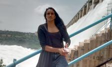 PV Sindhu Visits Nagarjuna Sagar Dam Along With His Family - Sakshi