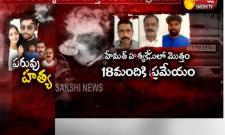 Man Murdered In Sanga Reddy