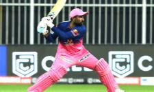 Special Story About Rahul Tewatia Knock Against KXIP - Sakshi