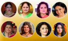 South Heroines Who Changed Their Names For Movies - Sakshi