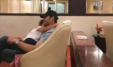 Mahesh Babu Daughter Sitara Shares Throwback Pic With Dad - Sakshi