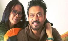 Irrfan wife Sutapa appeals to legalise CBD oil in India - Sakshi